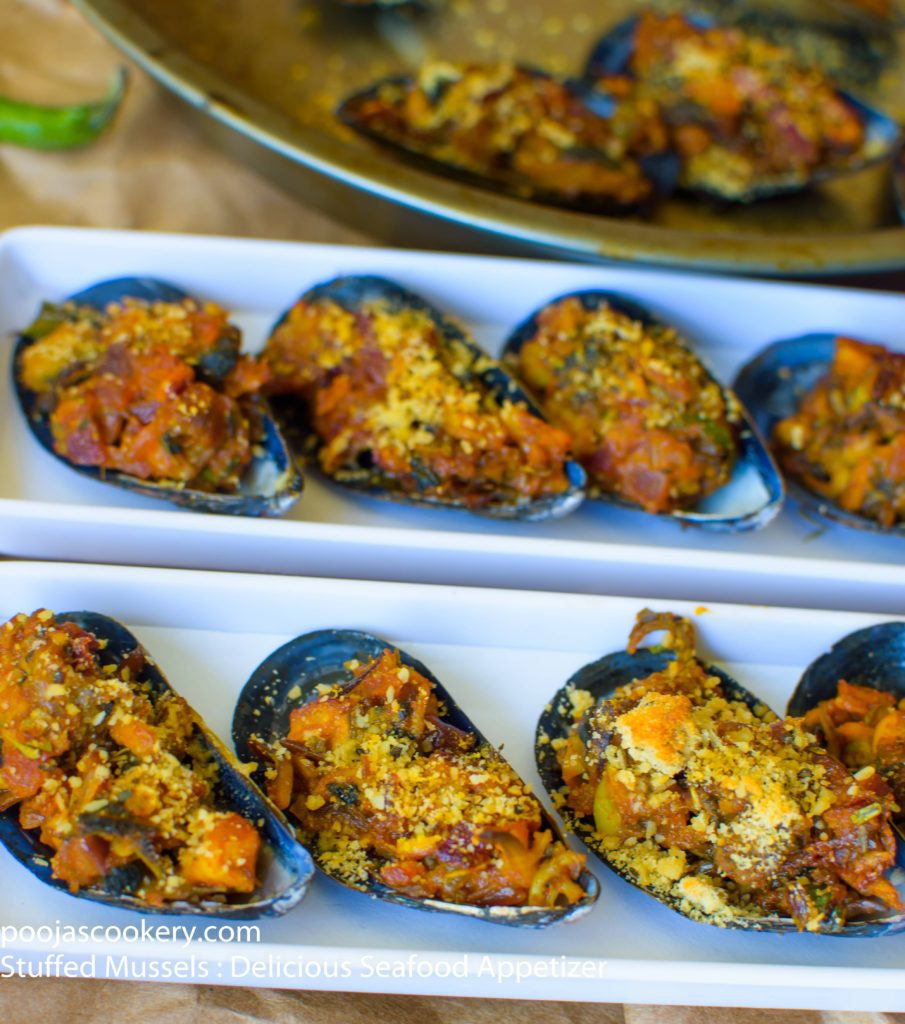 stuffed-mussels-delicious-seafood-appetizer