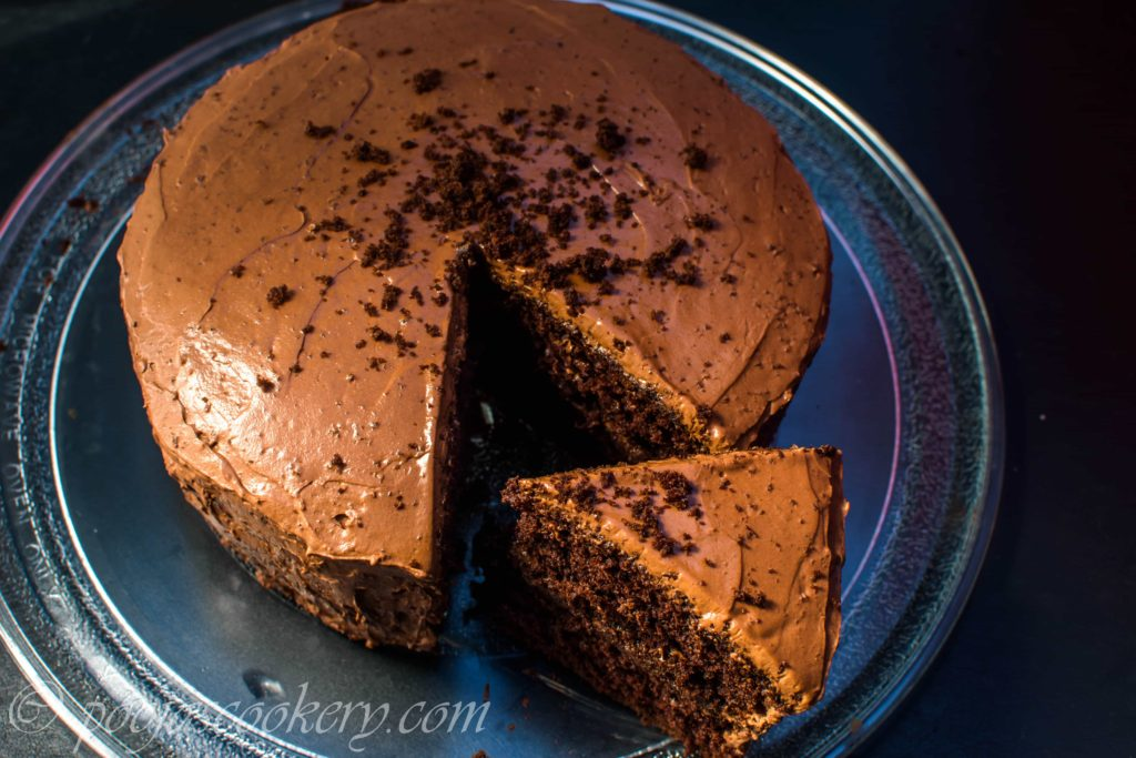 Moist-Chocolate-cake-Recipe