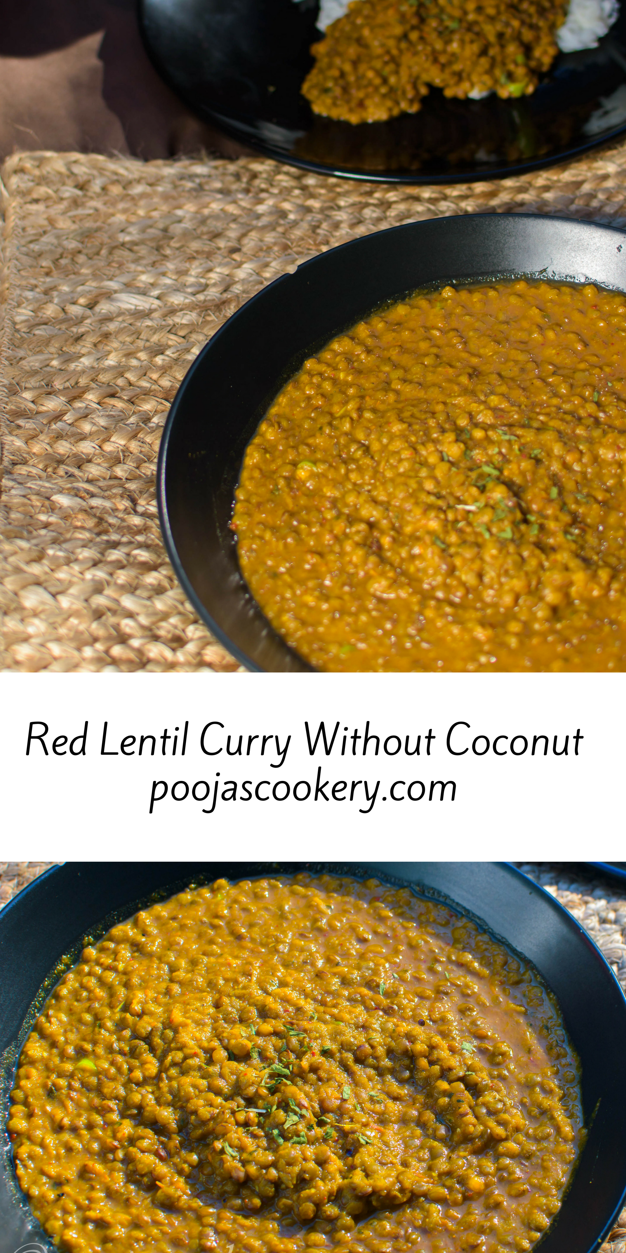 ... red lentil curry the food blog coconut curry red lentil soup