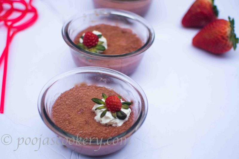 Easy-Strawberry-Pudding-ValentineSpecial