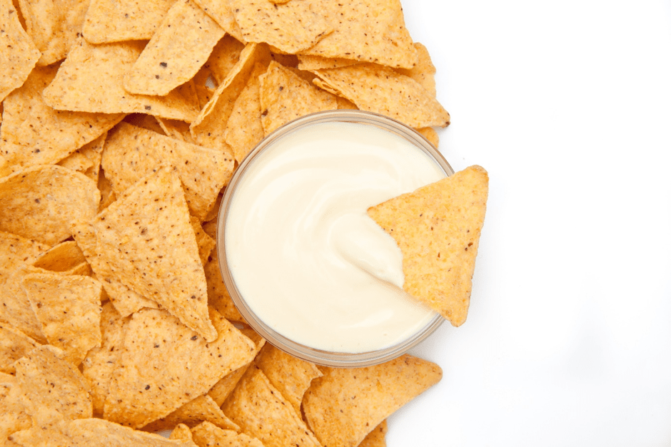 Easy & Quick Dip Recipes to Go With Crunchy Nachos|poojascookery.com