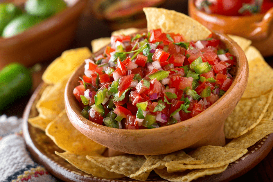 Easy Quick Dip Recipes To Go With Crunchy Nachos