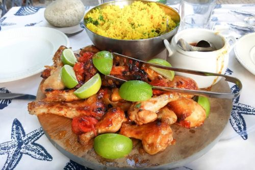 Helpful Healthy Tips for an Indian Diet