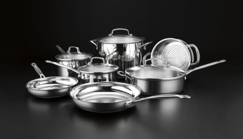 Cuisinart 77-11G Chef's Classic Review