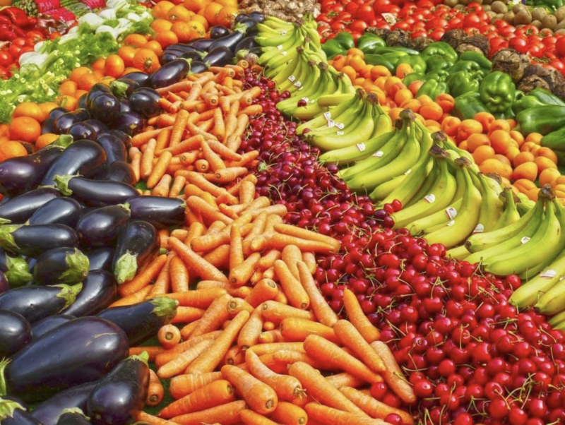 How to Reduce Your Monthly Food Spending