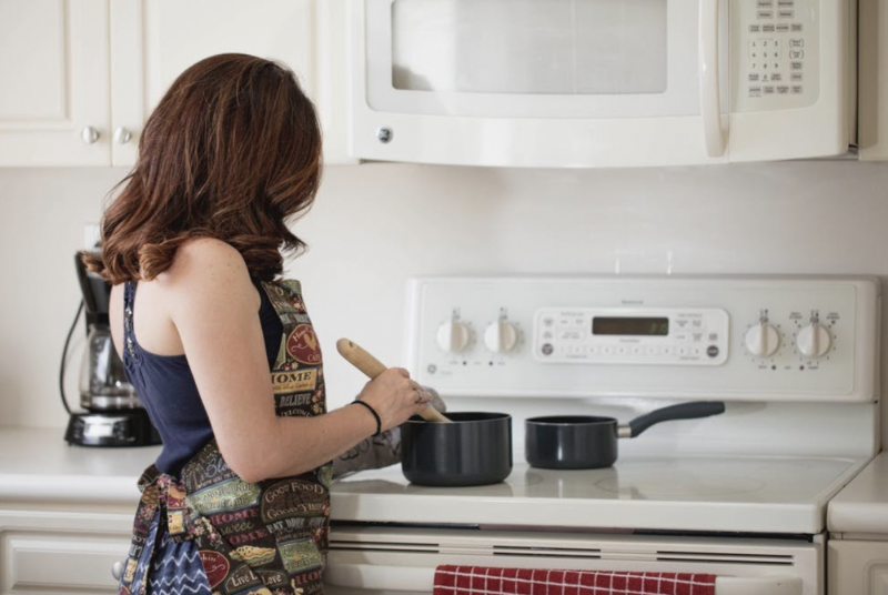 Hacks for Healthier Home Cooking